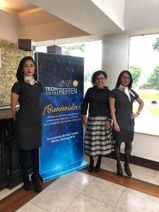Tech Treffen 2018 México