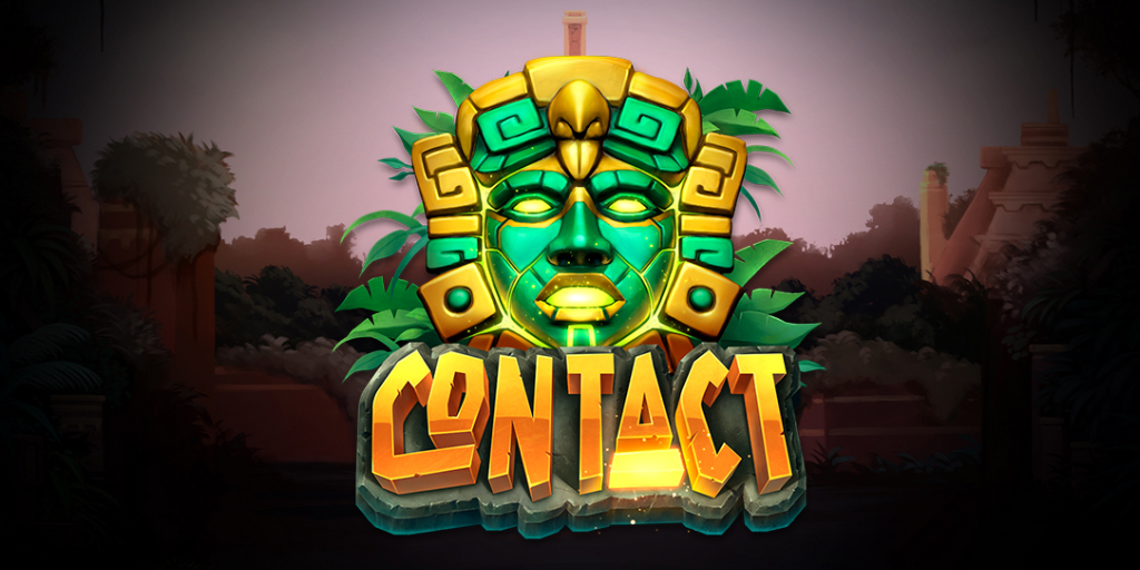 Tragamonedas en línea Contact