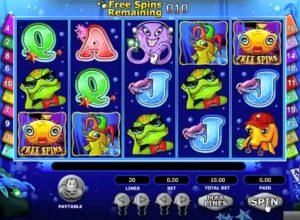 Tragamonedas online casino
