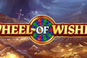 Wheel of Wishes tragamonedas en linea