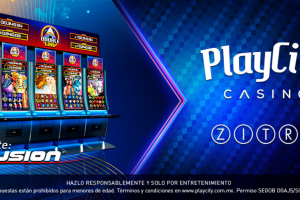 Double Link casinos Playcity