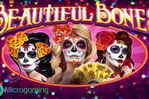 Beautiful Bones tragamonedas online